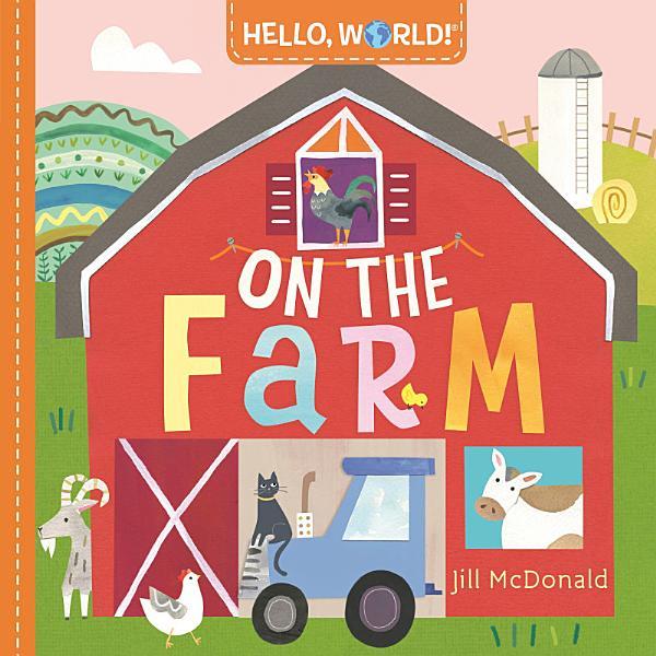Download Hello  World  on the Farm Book
