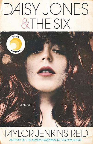 Download Daisy Jones   The Six Book