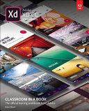 Adobe XD CC Classroom in a Book  2018 Release  PDF