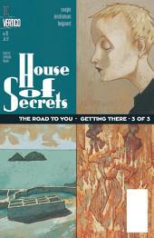 House of Secrets (1996-) #10
