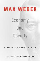 Economy And Society Book PDF