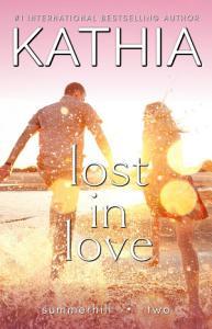 Lost in Love Book