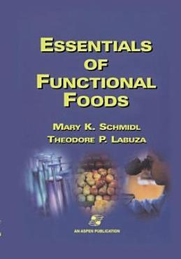 Essentials Of Functional Foods PDF