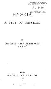 Hygeia: A City of Health