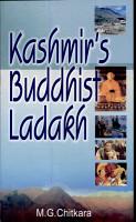 Kashmir s Buddhist Ladakh PDF