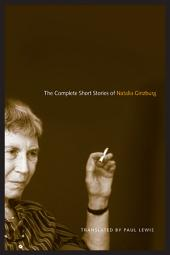 The Complete Short Stories of Natalia Ginzburg