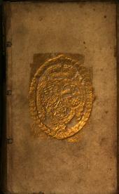 Posthumus Pacianus seu definitiones