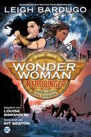 Wonder Woman  Warbringer   Im Angesicht des Krieges PDF