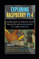 Exploring Raspberry Pi 4 PDF