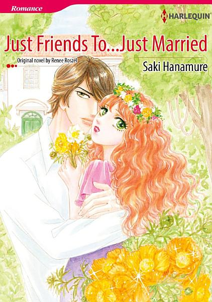 Download JUST FRIENDS TO   JUST MARRIED Book
