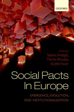 Social Pacts in Europe PDF