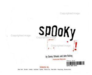 Spooky Magic!