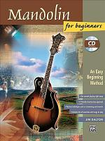 Mandolin for Beginners PDF