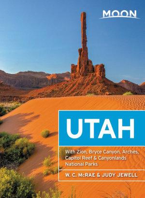 Moon Utah PDF