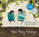 Ten Tiny Things