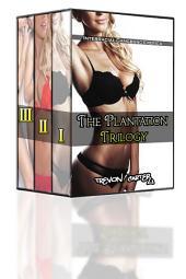 The Plantation Trilogy (Interracial Erotica Bundle)