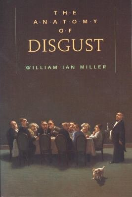 The Anatomy of Disgust PDF