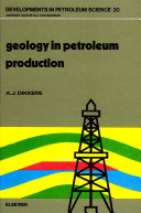 Geology in Petroleum Production
