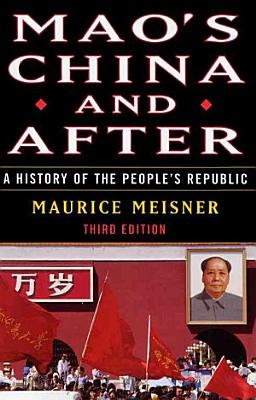 Mao s China and After PDF