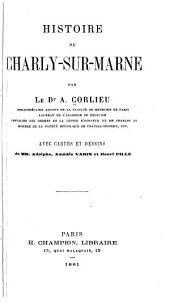 Histoire de Charly-sur-Marne