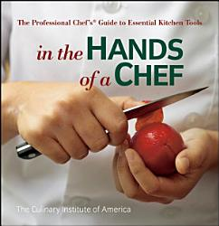 In The Hands Of A Chef Book PDF