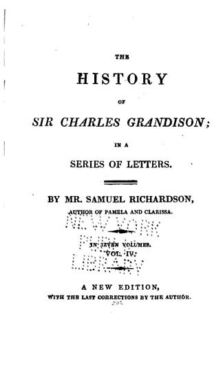 The British Novelists PDF