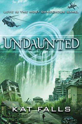 Undaunted (Inhuman, Book 2)
