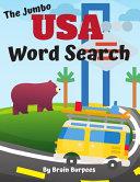 The Jumbo USA Word Search