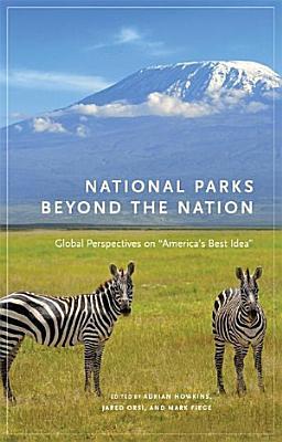 National Parks beyond the Nation PDF