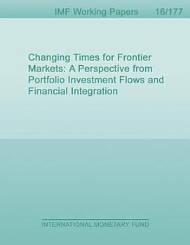 Changing Times for Frontier Markets PDF