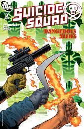Suicide Squad (2007 - 2008) #3
