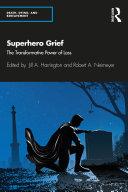 Superhero Grief
