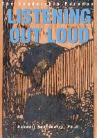 Listening Out Loud PDF