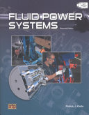 Fluid Power Systems PDF