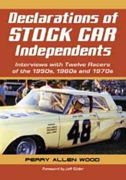 Declarations of Stock Car Independents PDF