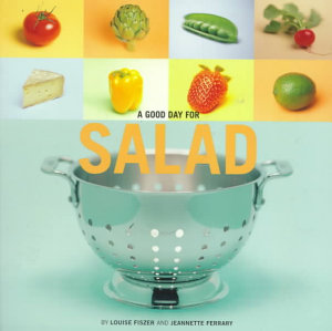 A Good Day for Salad