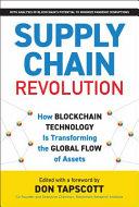 Supply Chain Revolution PDF