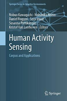 Human Activity Sensing PDF