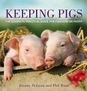 Keeping Pigs