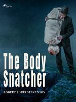 The Body Snatcher PDF