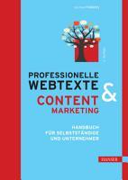 Professionelle Webtexte   Content Marketing PDF