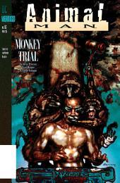 Animal Man (1988-) #83