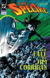 The Spectre (1994-) #4