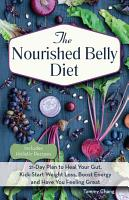 The Nourished Belly Diet PDF