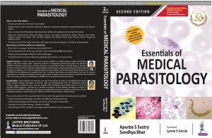 Essentials of Medical Parasitology PDF