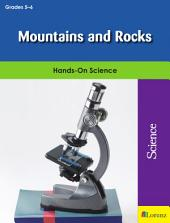 Mountains and Rocks: Hands-On Science