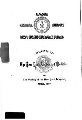 Annual report of the Commissioner of the Michigan Department of Health for the fiscal year ending     1892 PDF
