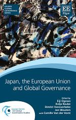 Japan, the European Union and Global Governance