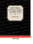 Goblin Market  the Prince s Progress  and Other Poems PDF