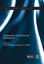 Cooperatives and Community Development